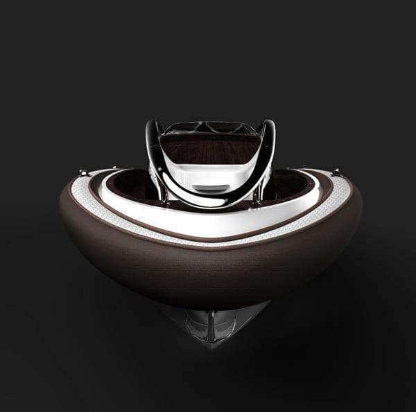Amare Yacht Concept 5