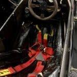 Ayrton Senna Toleman F1 car 11