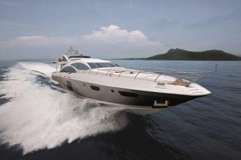 Azimut Grande 120SL Yacht 1