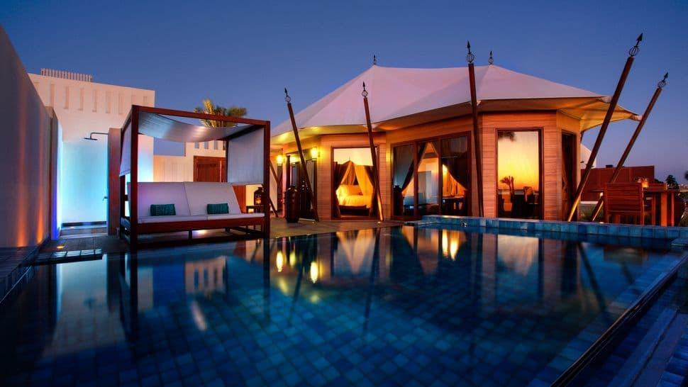 Banyan tree al wadi resort in ras al khaimah uae Home of architecture ras al khaimah