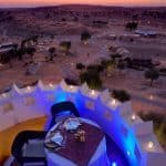 Banyan Tree Al Wadi Resort UAE 2