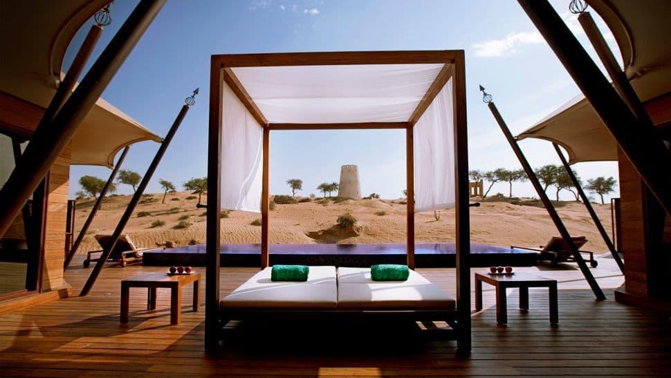 Banyan Tree Al Wadi Resort UAE 5