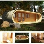 Eco-PERCH Treehouse 4