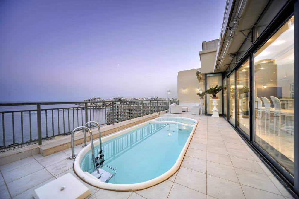 Taking Deliberation of Buying Penthouses for Sale in Malta
