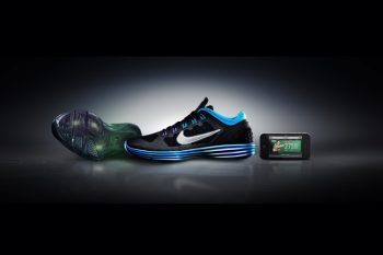 NIKE+ Digital sneakers 1