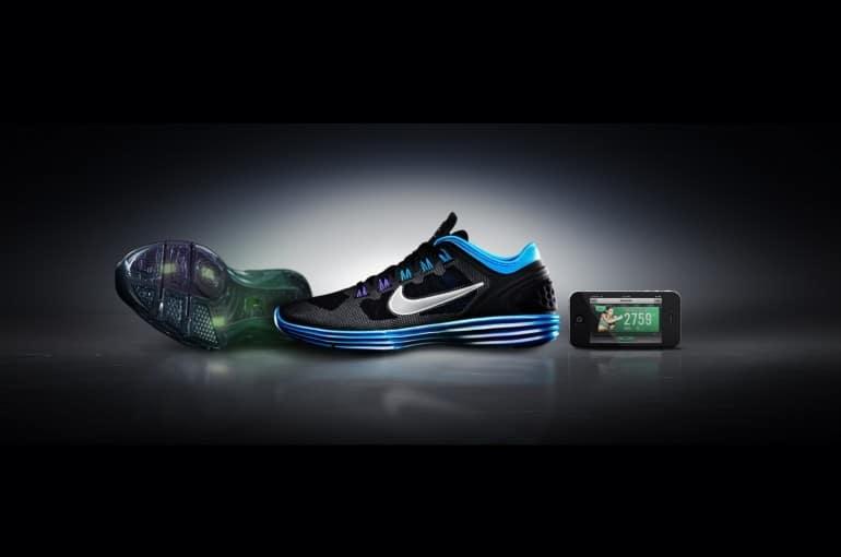 NIKE+ Digital sneakers 1