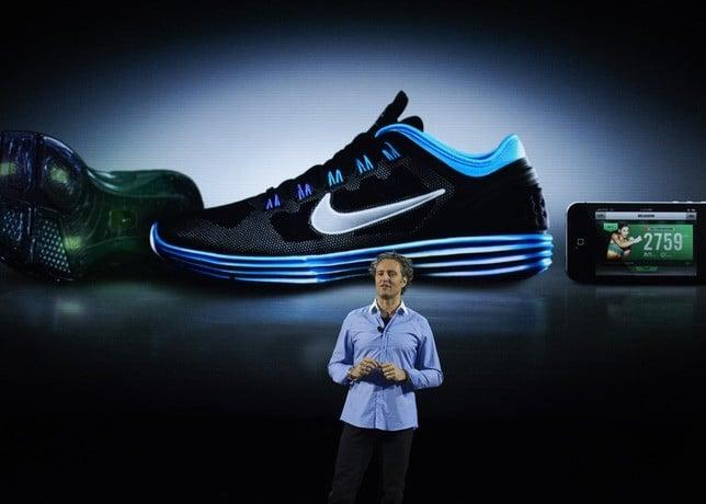 NIKE+ Digital sneakers 3