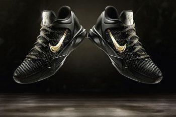 Nike Zoom Kobe VII 1