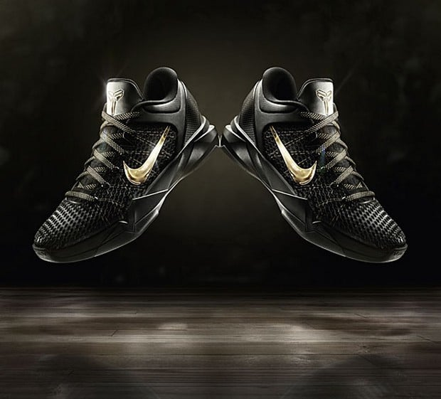 buy popular 45c05 0ac62 Nike presents the new Nike Zoom Kobe VII Sneakers