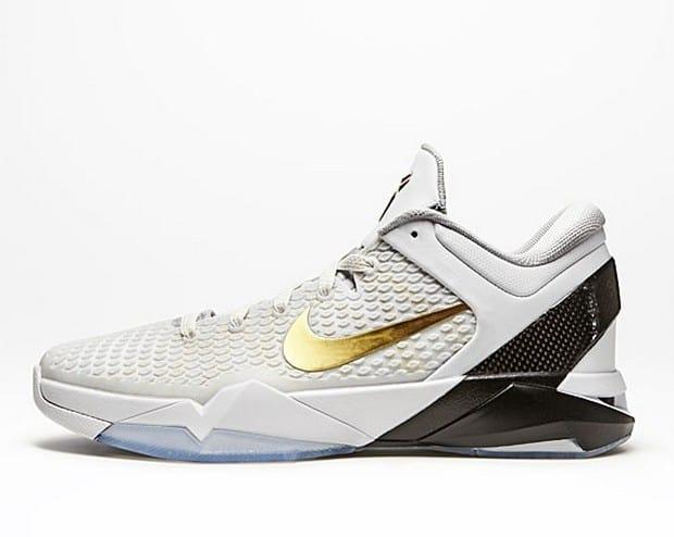 Nike Zoom Kobe VII 10
