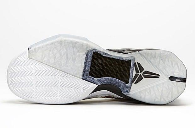 Nike Zoom Kobe VII 11