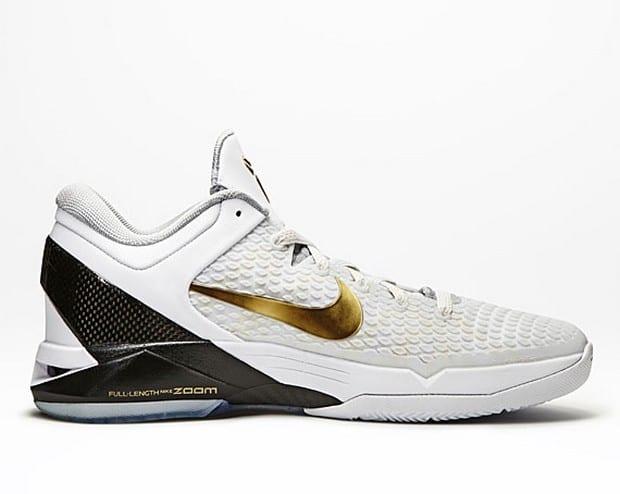 Nike Zoom Kobe VII 12