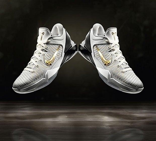 Nike Zoom Kobe VII 2