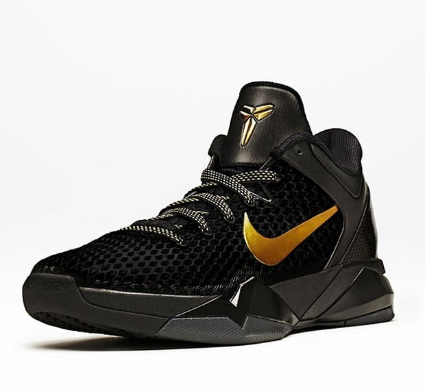 Nike Zoom Kobe VII 3
