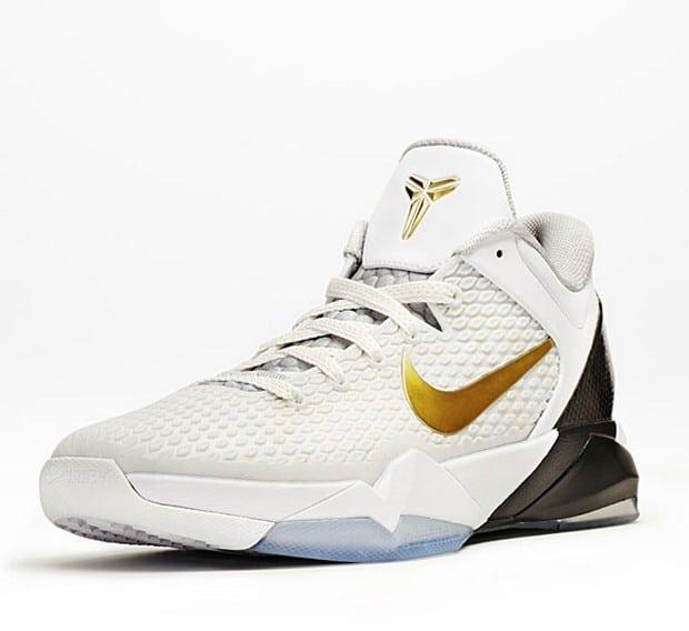 Nike Zoom Kobe VII 4
