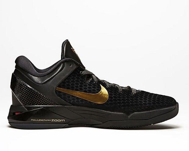 Nike Zoom Kobe VII 8