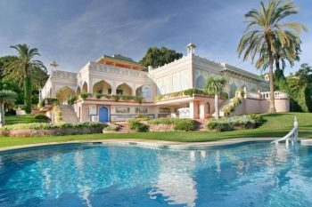 Palacial Home in Marbella 1