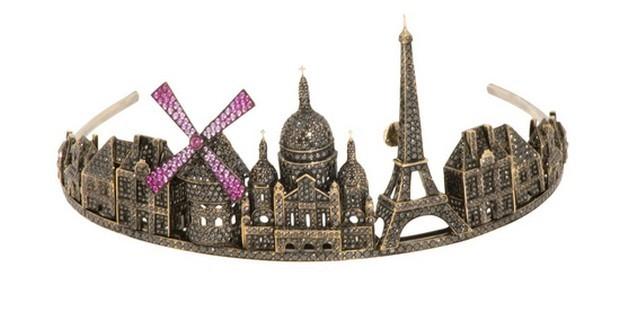 Paris Tiara 2