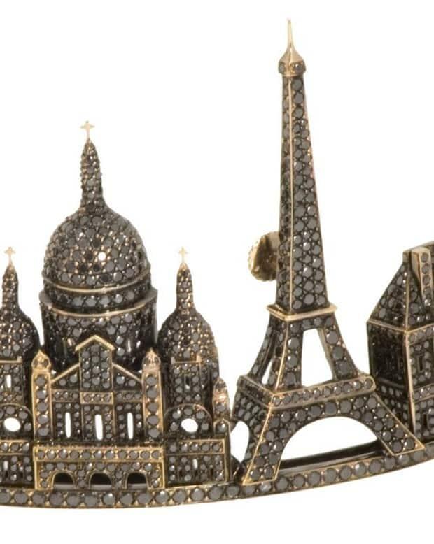 Paris Tiara 3