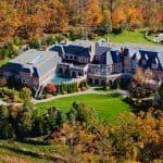 Quintessential Alpine Estate 1