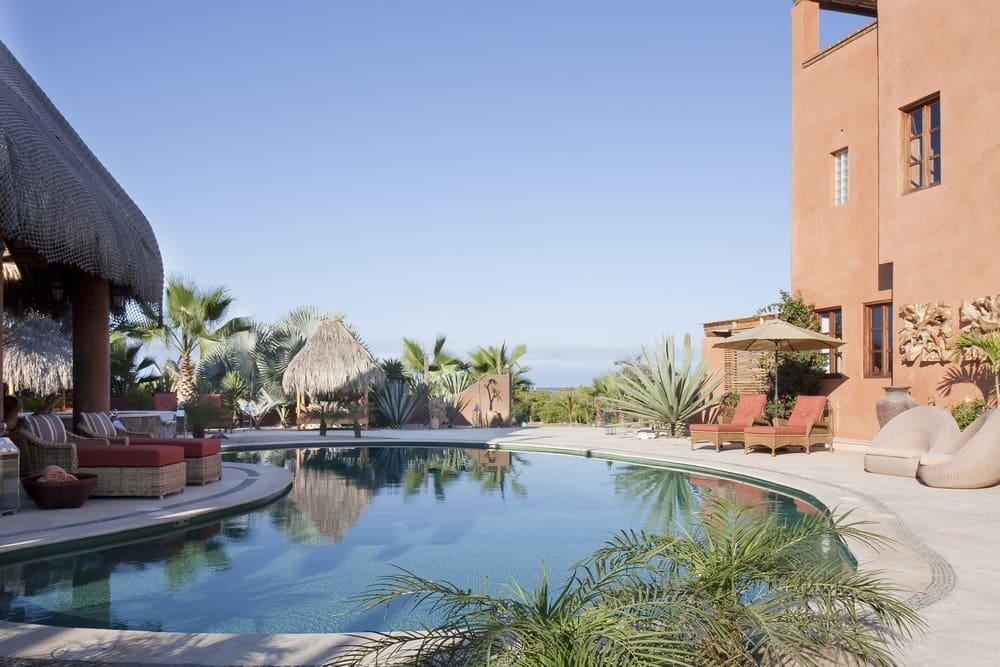Rancho Pescadero  Mexico 3
