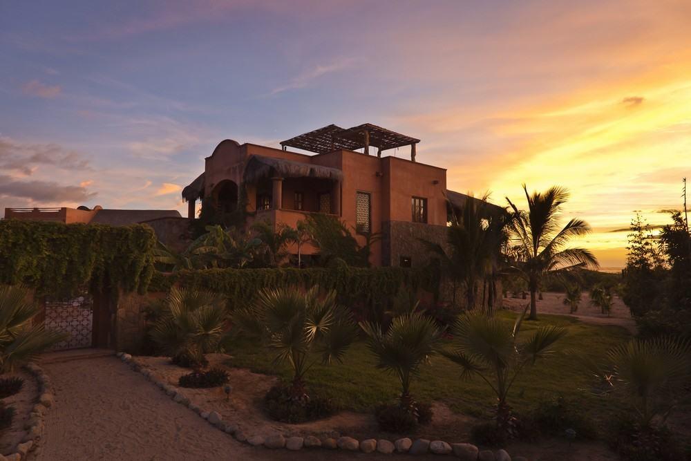 Rancho Pescadero  Mexico 5
