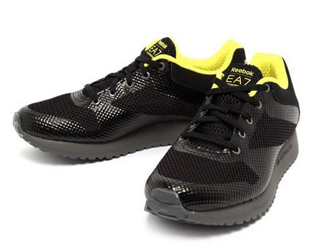 Emporio Armani Reebok Shoes Price