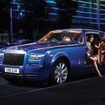 Rolls Royce Phantom Series II 1