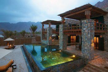 Six Senses Zighy Bay in Oman 1
