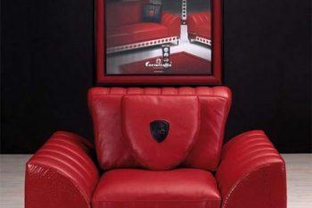 Tonino Lamborghini Montecarlo furniture 1