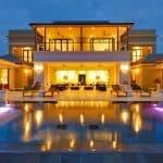 Villa Arawidi Barbados 1