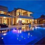 Villa Arawidi Barbados 2