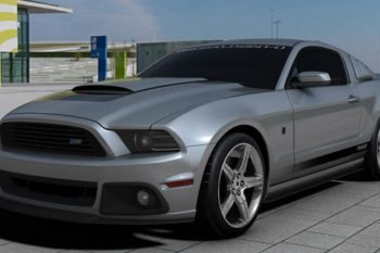 2013 Roush Mustangs 1