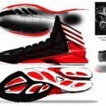 Adidas Luz Loca 2 Negro jwyeQr