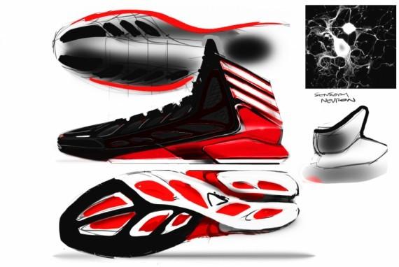 Adidas adiZero Crazy Light 2 12