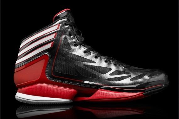 Adidas adiZero Crazy Light 2 4