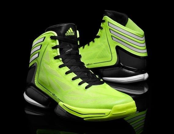 Adidas adiZero Crazy Light 2 5
