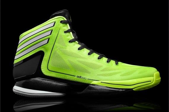 Adidas adiZero Crazy Light 2 6
