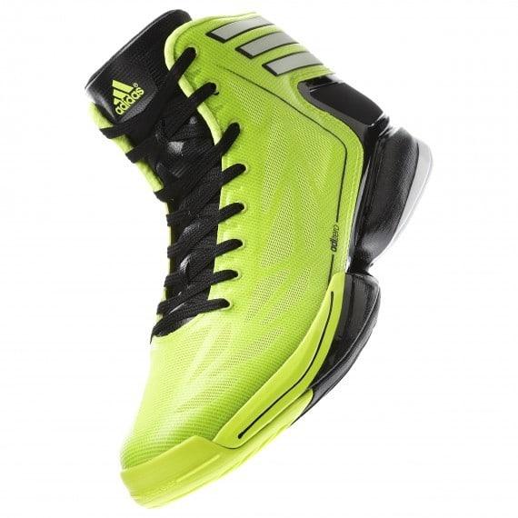 Adidas adiZero Crazy Light 2 8