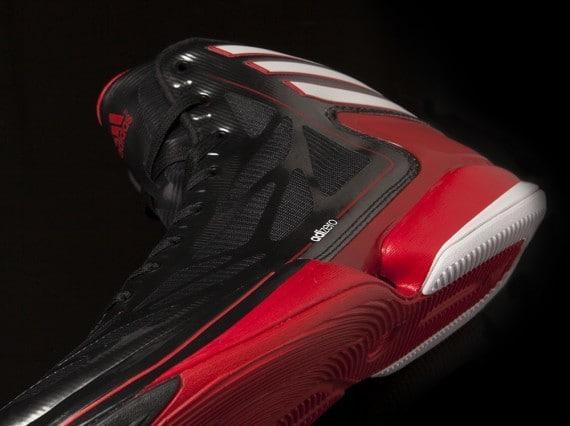 Adidas adiZero Crazy Light 2 9