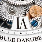 Grieb & Benzinger Blue Danube 6