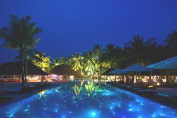 Kuramathi Island Resort Maldives 1