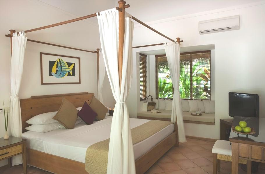 Kuramathi Island Resort Maldives 16