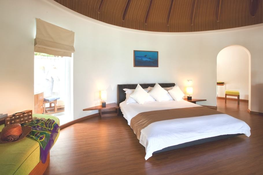 Kuramathi Island Resort Maldives 18