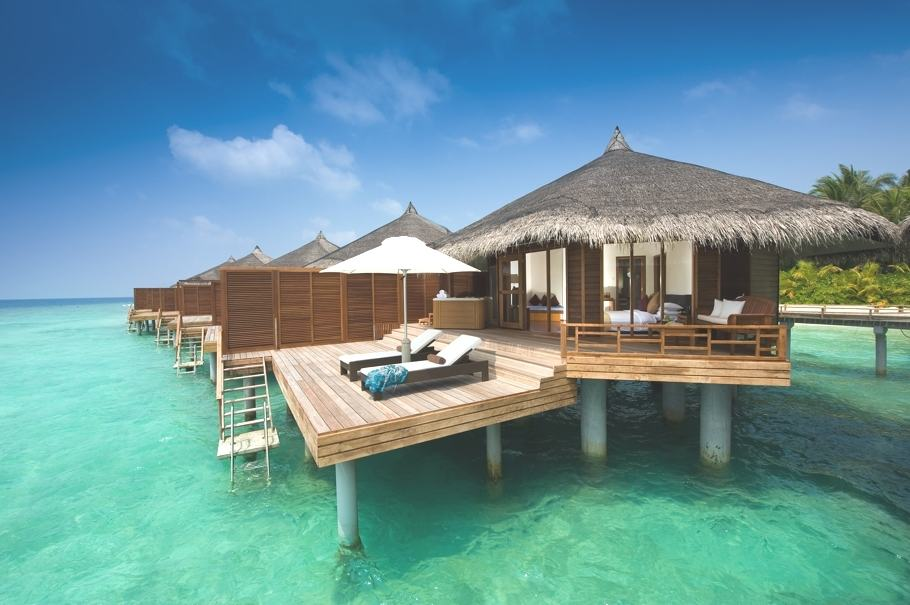 Kuramathi Island Resort Maldives 2