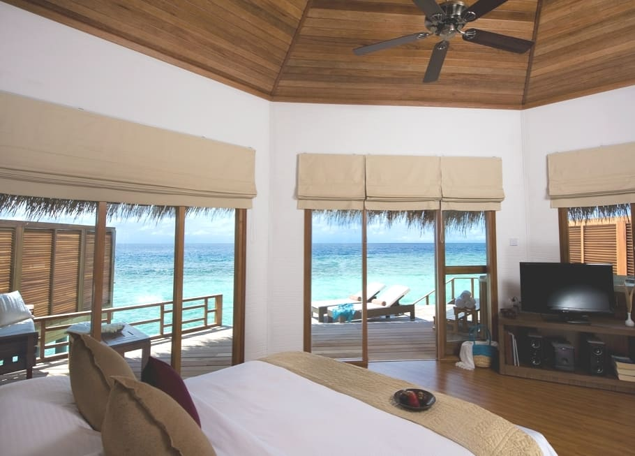 Kuramathi Island Resort Maldives 20