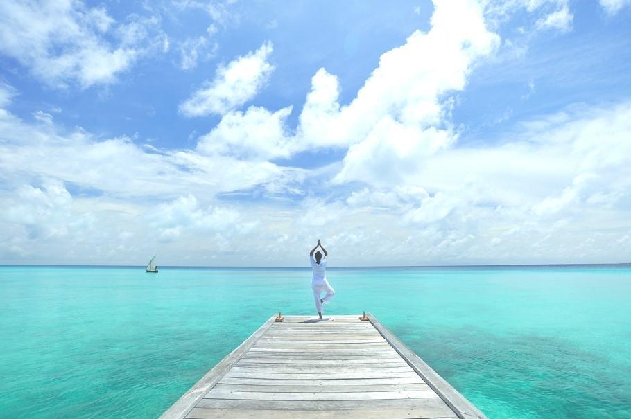 Kuramathi Island Resort Maldives 3