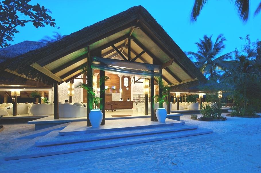 Kuramathi Island Resort Maldives 5