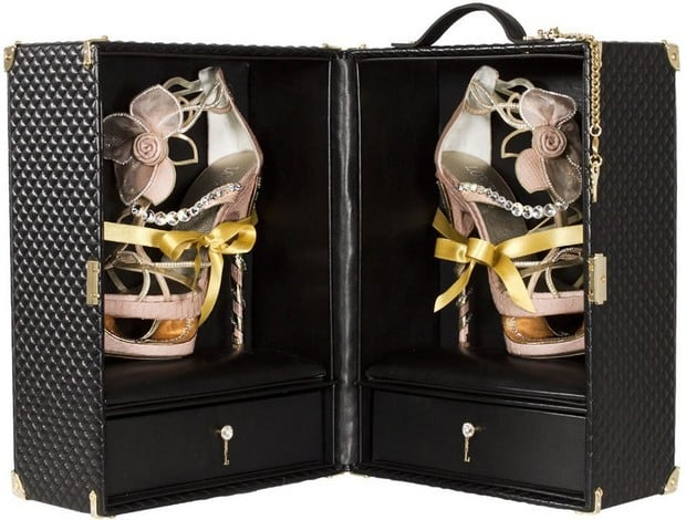 Loriblu Jewel Sandals 2