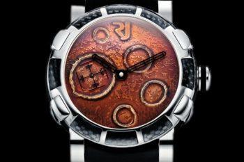 Romain Jerome Moon Dust Watches 1